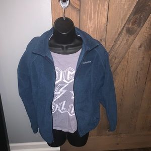 Women's Columbia jacket size small